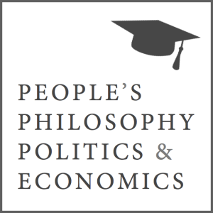 People's PPE Logo